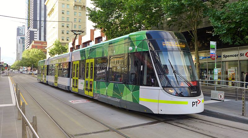 Spring Street announces budget money for a new tram line between Caulfield, Monash University and Rowville