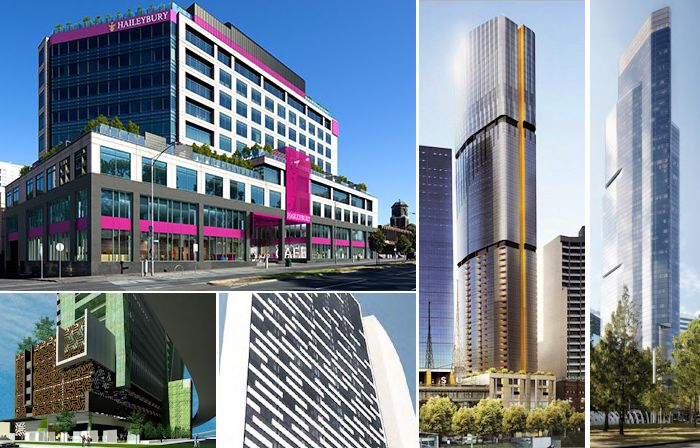 The Future Melbourne (Planning) Committee makes some decisive calls