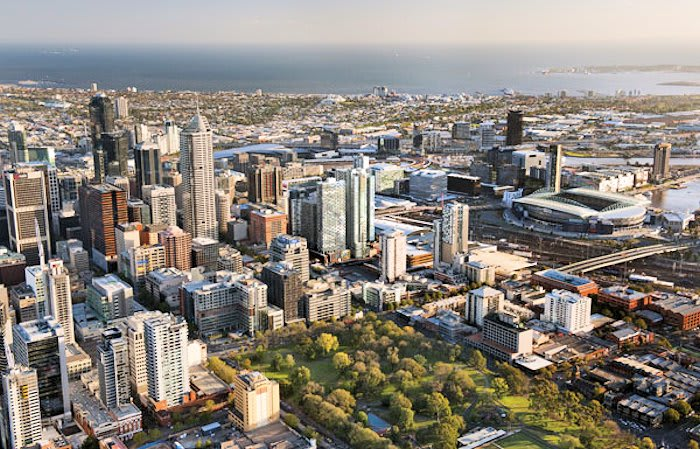 Far East Consortium's massive 250 Spencer Street design unveiled?