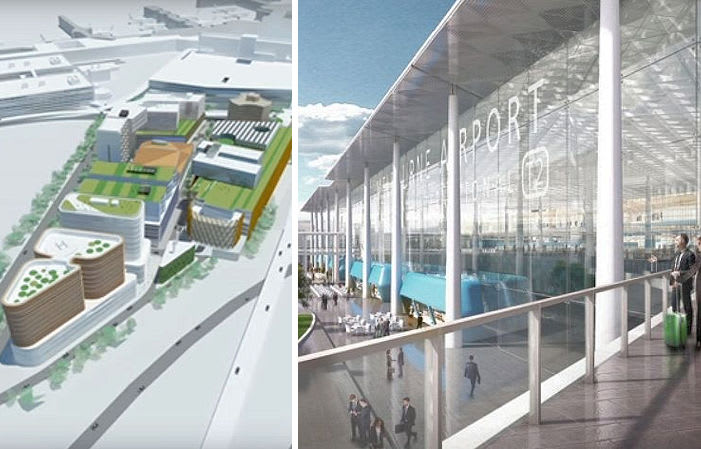 Melbourne Airport gears up for expansion, but no international terminal upgrade in sight