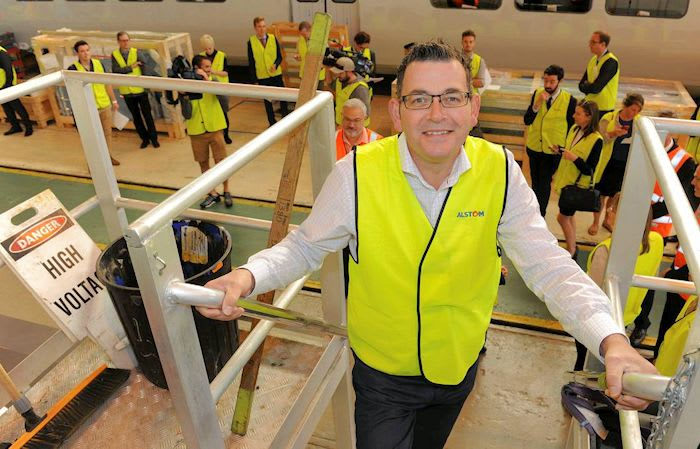 The Andrews Government, 100 Day Report Card
