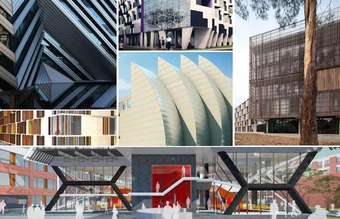 Planning Application > Hotel Forum @ 150-162 Flinders Street