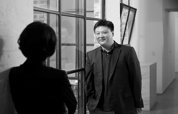Richard Gu on the refined intentions of AXF Group