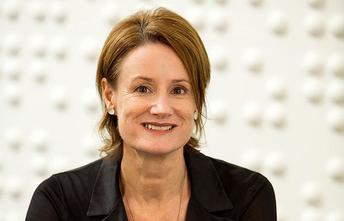 Q+A with Vanessa Bird, Victorian President of the Australian Institute of Architects