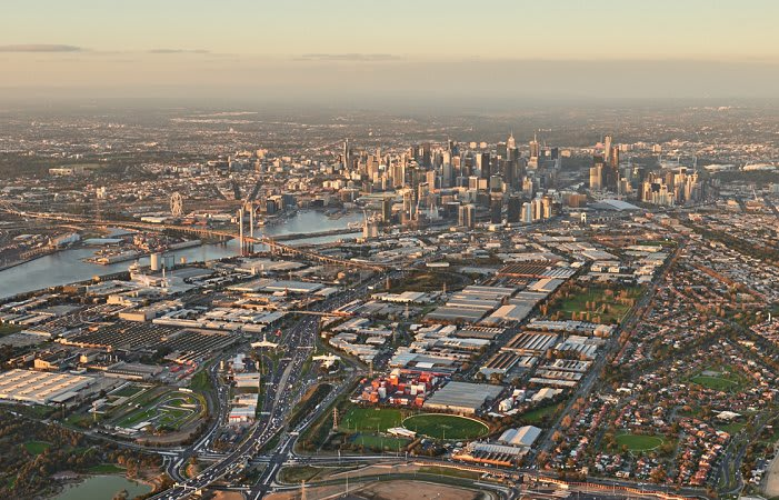 First one, now more schools on the agenda for Fishermans Bend