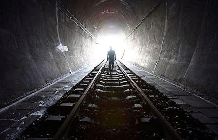 Jeff's 'underground' and the $100 billion in bond money