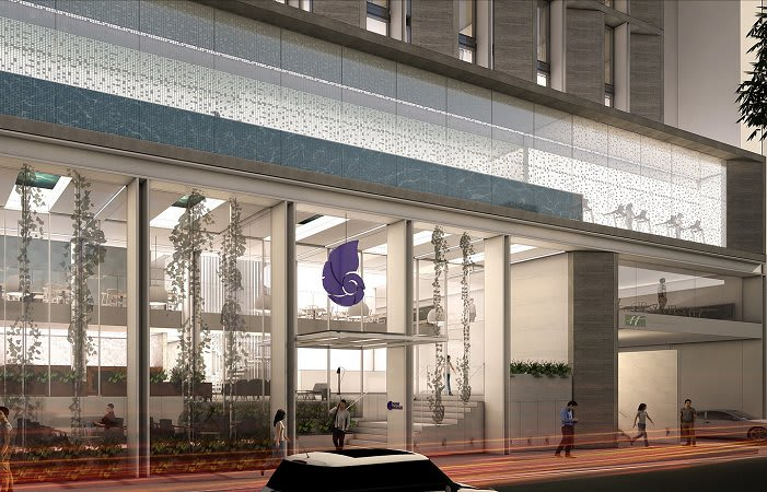 South Yarra's fourth hotel in development unveiled