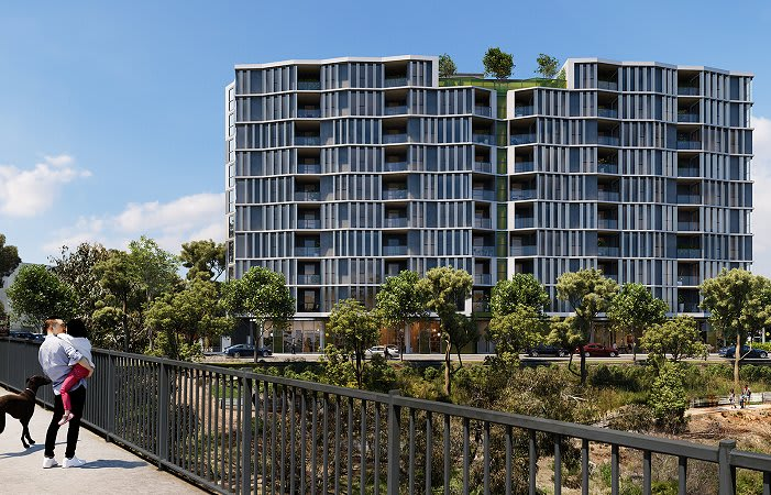 Werribee receives a leg-up as Burbank Group moves on RiverEdge