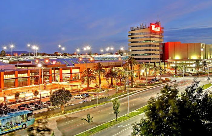 Westfield Doncaster seeks further expansion, but can it better interact with its surrounds?
