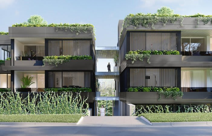 Podia and CPG take aim at premier position in Neutral Bay