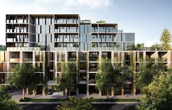Heidelberg; the quiet achiever apartment market ticks over once more