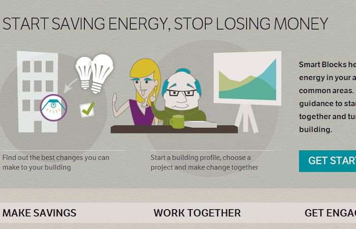 Energy efficiency - Strata managers get smart