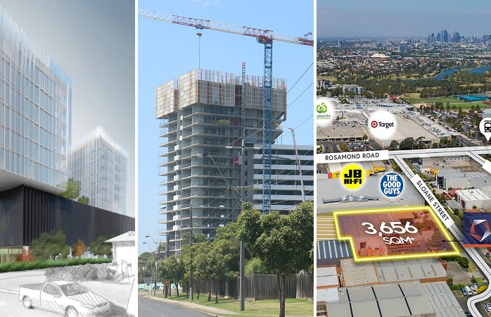 Maribyrnong achieves a number of significant development milestones