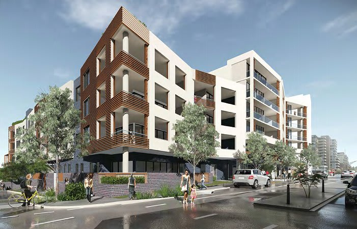 Bolton Clarke reworks its Alma Road aged care complex