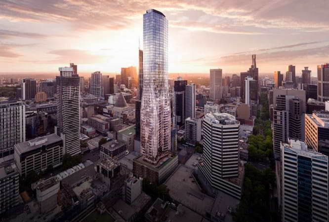 Cbus enters West Melbourne with 9 Dryburgh Street