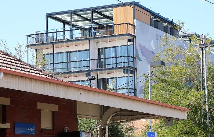 Nightingale Housing plans seven buildings across Brunswick's Duckett Street