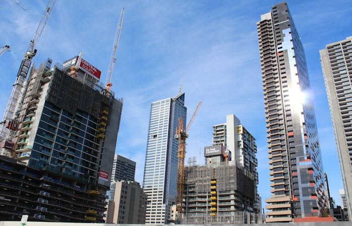 VPELA seminar on Melbourne's Housing Equation