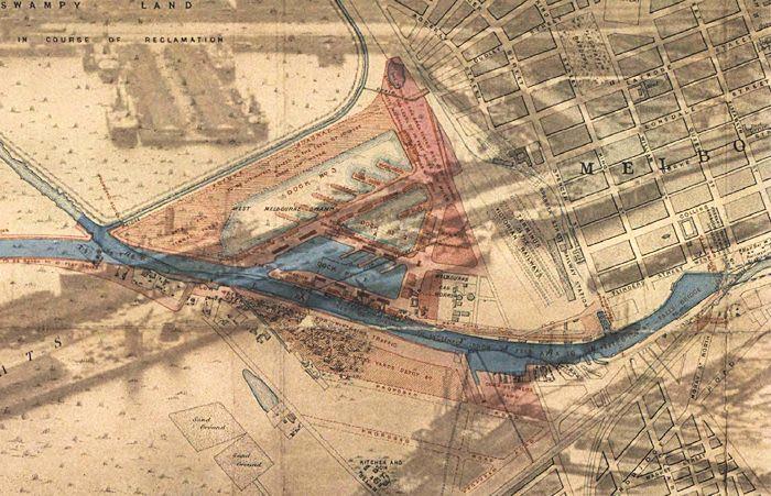 Places Victoria moves ahead with Harbour Esplanade