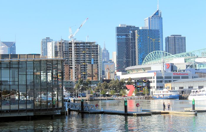 The Napthine Government's planning tax legacy