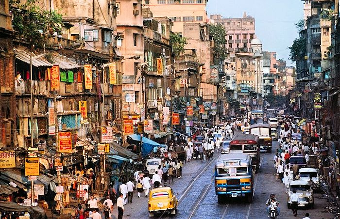 Calcutta is here... in Bentleigh!