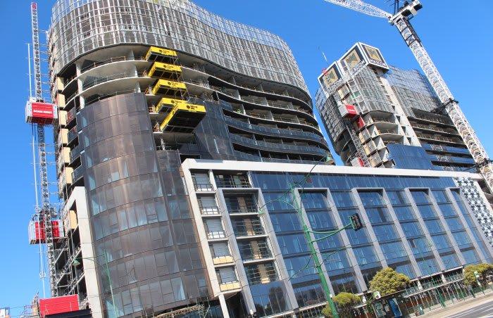 Box Hill to become Melbourne's second CBD?