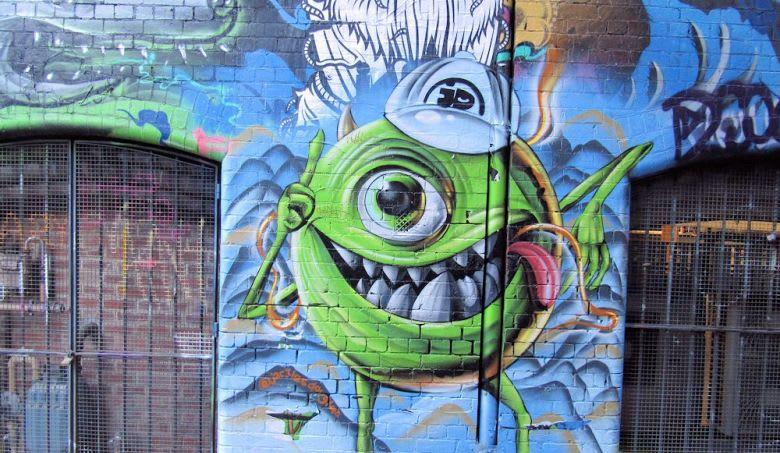 Visual Melbourne