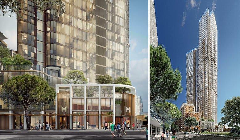 The Meriton juggernaut adds to Parramatta's population surge