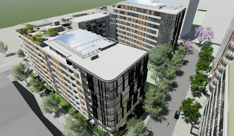 PAYCE pushes for more apartments in Melrose Park