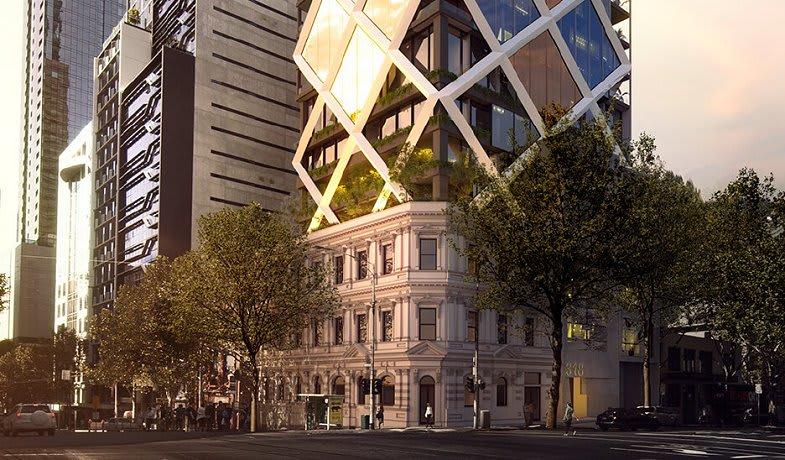 Paragon pushes Multiplex's Melbourne apartment construction count toward 7,000