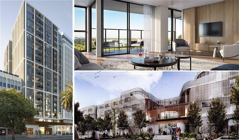 Sophistication the decisive factor in Melbourne's retiree development boom