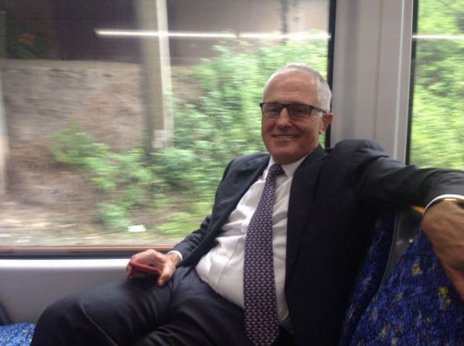 Australia now has an urbanist Prime Minister