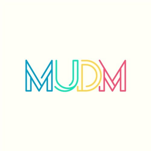 Melbourne Urban Design Meetup logo