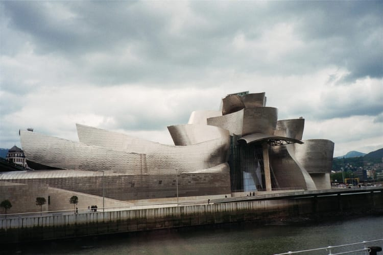 Romanticizing Architecture