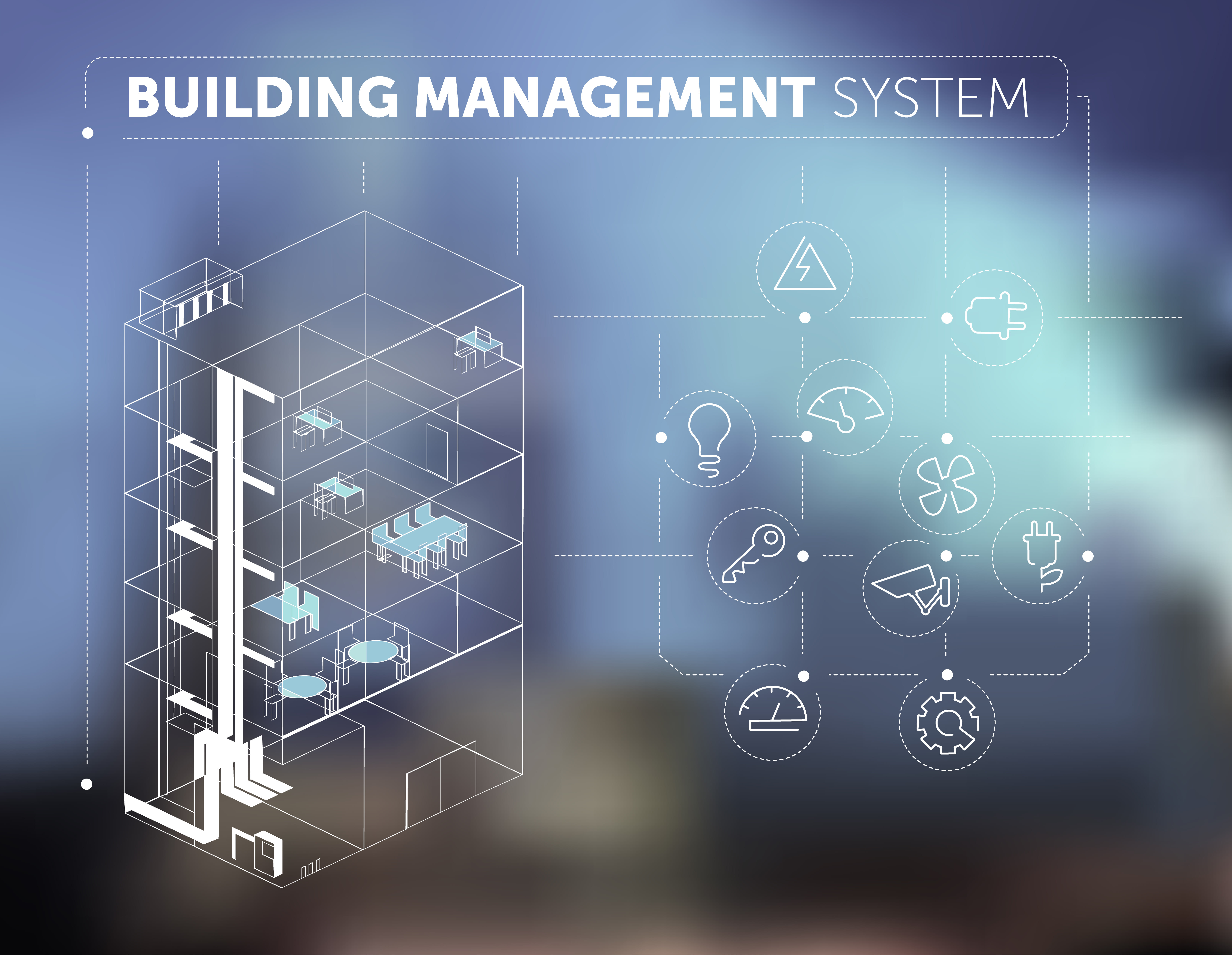 Is Building Management proving tricky during this crisis?