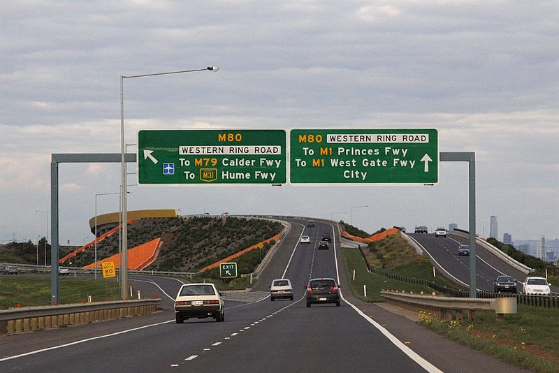 Road users must pay, sooner rather than later