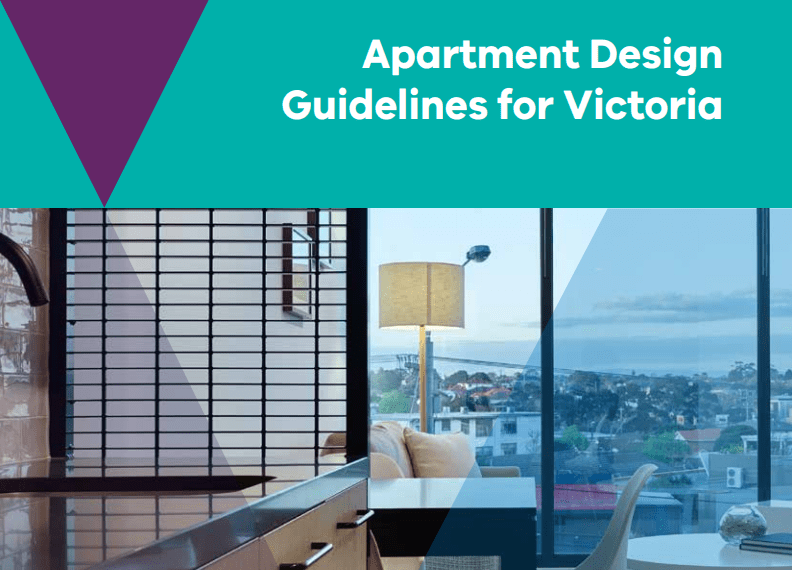 Spring Street releases Apartment Design, Urban Design Guidelines and Apartment Buyers guides