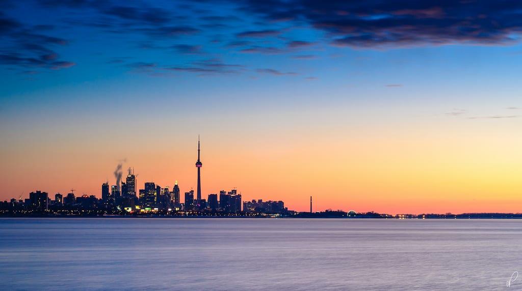 Kudos to Urban Toronto