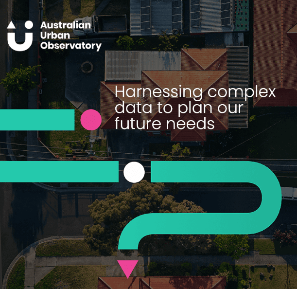 RMIT researchers launch the Australian Urban Observatory which maps liveability in major cities