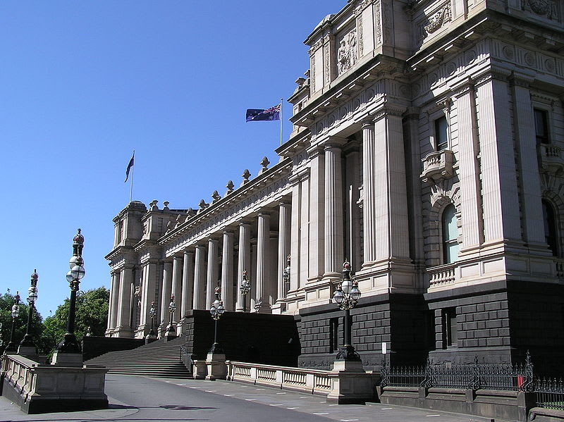Victorian Budget 2018, a spotlight on some new initiatives