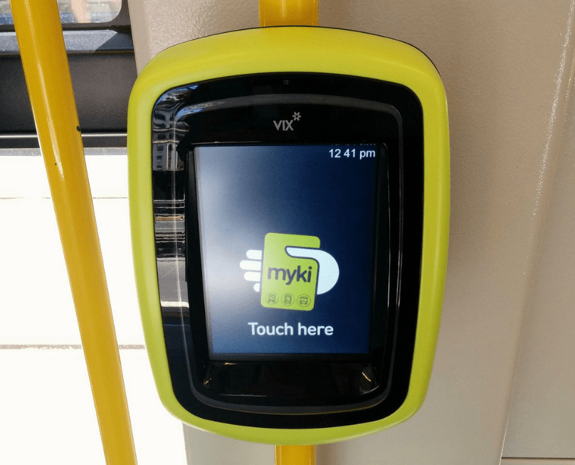 Myki 2.0 contract signed, new payment technology to be investigated