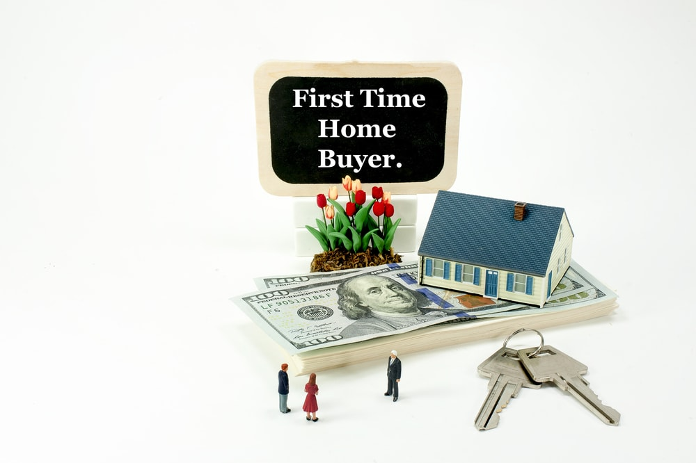 Silver Lining for First Home Buyers Amidst the Pandemic