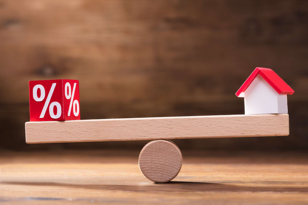 How to navigate interest rates as a property investor