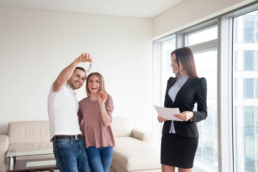 The Time has Come for First Home Owners to Join the Property Ladder