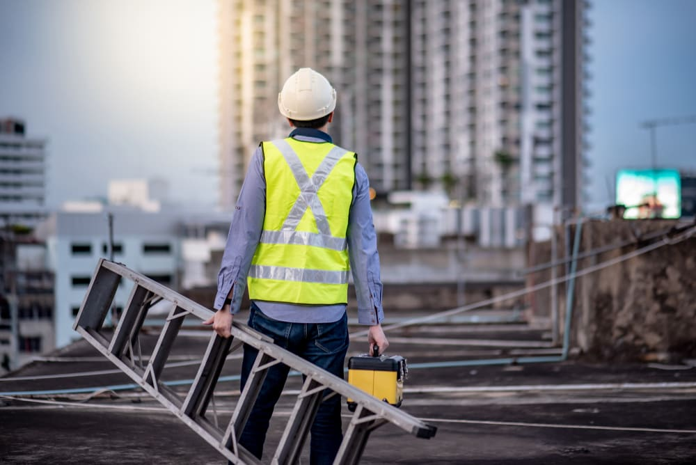 What to do if your apartment building isn't being maintained to an ideal standard