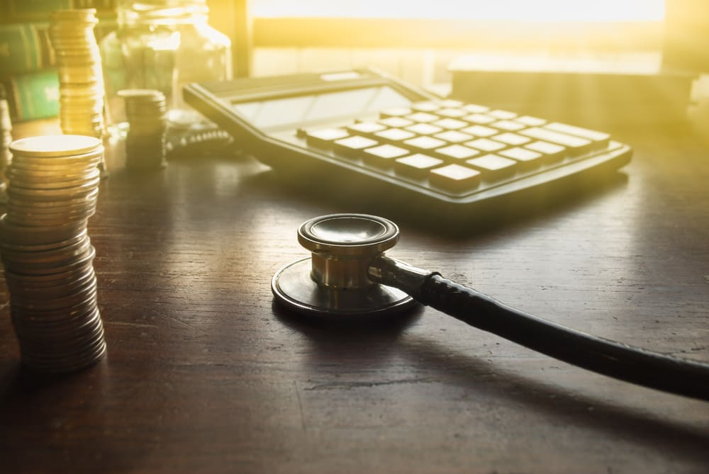 Covid-19: Health Check or Financial Health Check, Which is More Important Right Now?