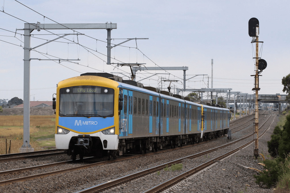 Is $20 a reasonable fare for the Melbourne Airport Rail Link?