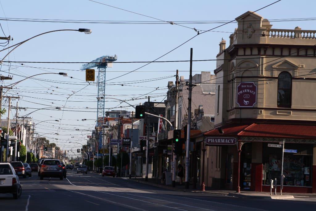 Hotspots: Lygon Street, East Brunswick