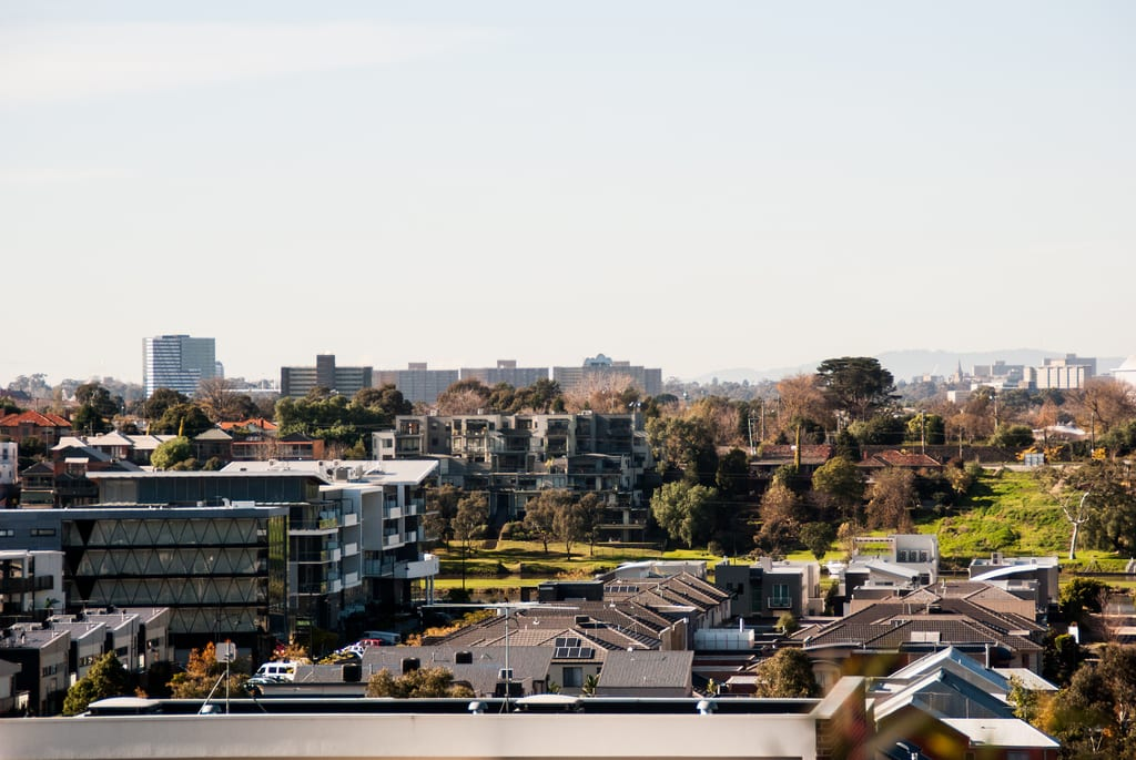 All being equal podcast: affordable housing in Melbourne