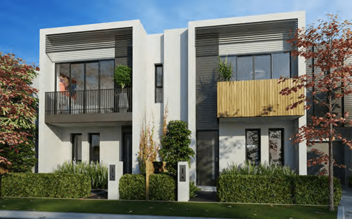 New Low-rise medium density housing code comes into effect in NSW