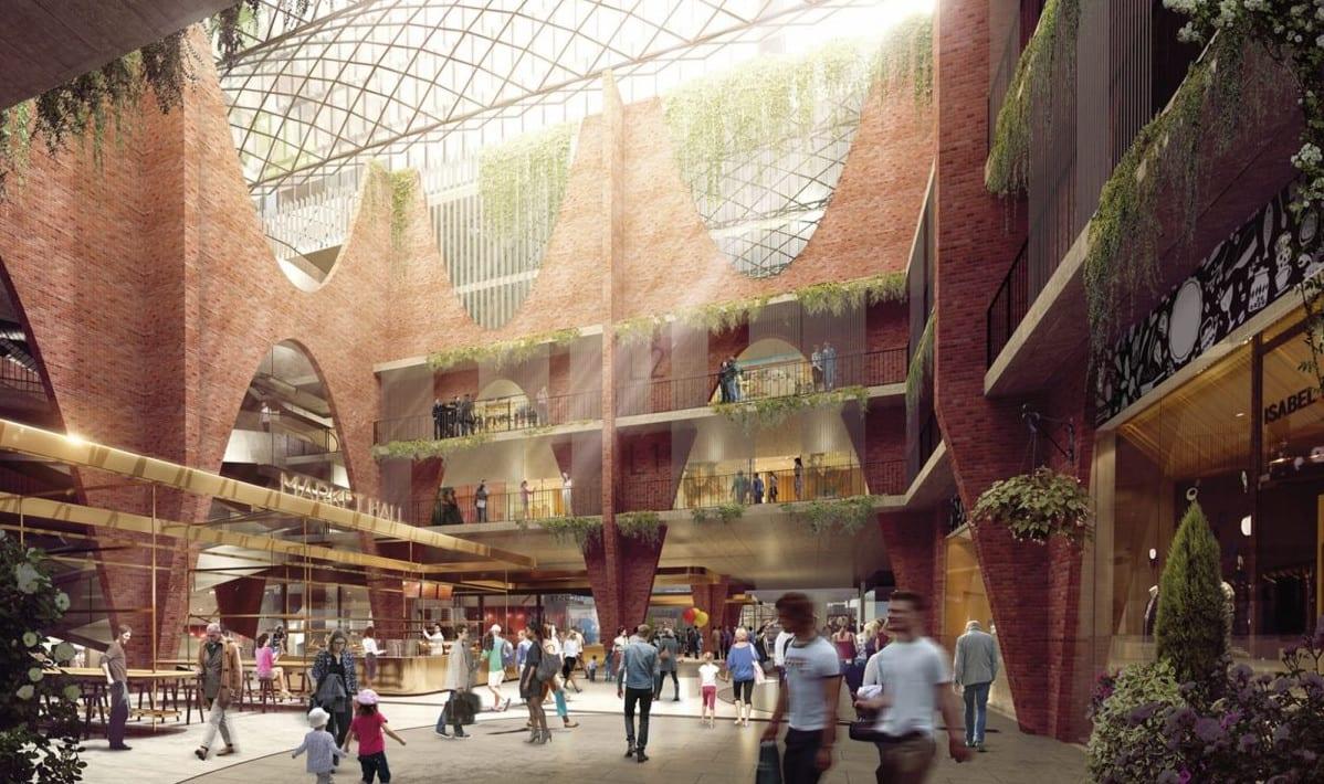 Adelaide's Central Market Arcade to undergo $400 million redevelopment